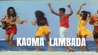 Kaoma - Lambada (Official Video) 1989 HD