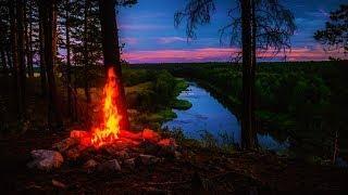 Невероятно Красивое Расслабляющее Видео Для Души   The Most Amazing Romantic Nature 4K (Ultra HD)