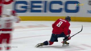 Топ-10 моментов россиян в НХЛ за прошедшую неделю: 16.01.20