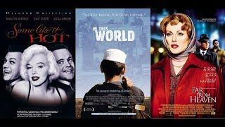 1000 фильмов, которые стоит посмотреть прежде чем умереть. Список #9