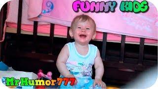 Видео для детей. ПРИКОЛЫ С ДЕТЬМИ Смешные дети || Funny kids Funny Kids Videos # 8