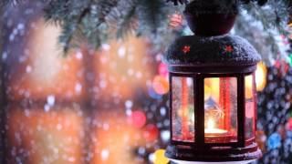 Красивая инструментальная музыка под зимний вечер. Новогоднее Рождественское настроение!!!
