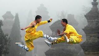 Шаолинь (HD) Film  Ещё один лучший китайский боевик