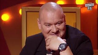 Ресторан двух кретинов, Допрос Парубия - Лучшие смешные шутки и приколы | Рассмеши Комика 2018