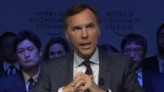 Davos 2017 - Prosperity in the Age of Longevity