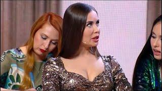 Школа жён футболистов - Гиря от ума - Уральские Пельмени (2018)