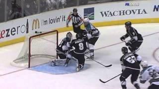 Супер голы в хоккее