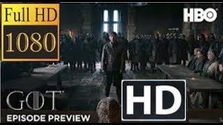 ИГРА ПРЕСТОЛОВ (8 сезон 2 серия)  — русский перевод промо трейлер онлайн (2019) Game of Thrones [HD]