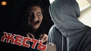 Самые страшные видео всего YouTube !