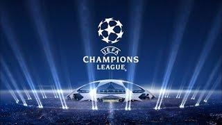 Лига чемпионов 2017-18.Обзор ответных матчей 1/2 финала