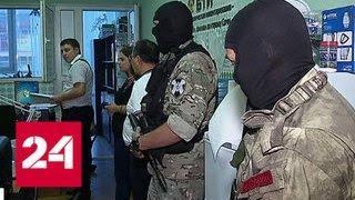 Навстречу обманутым дольщикам: на Кубани, в Сочи и Адлере прошли обыски - Россия 24