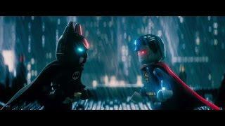 Лего Фильм: Бэтмен - четвертый трейлер