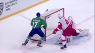 Kirill Kaprizov 2016/2017 Top 5 Plays