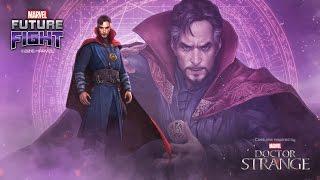 Доктор Стрэндж!!! Doctor Strange!!! Marvel future fight обновление [How to get?] как получить?