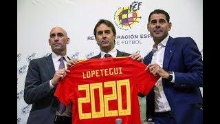 В Сборной Испании уволен тренер! Что происходит?!