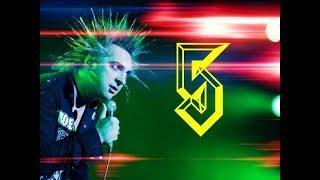 ТОП 5 - РОССИЙСКИХ рок групп, которые должен ЗНАТЬ КАЖДЫЙ