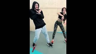 The Limba & Andro - X.O - Танец (Vova Legend & jeny_miki)