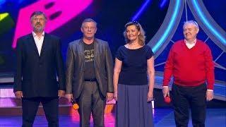 КВН Сборная Великобритании - Актеры дубляжа