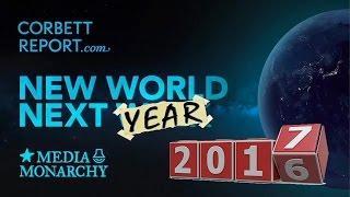 New World Next Year - 2017