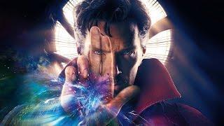 ДОКТОР СТРЭНДЖ 2016 Marvel Doctor Strange - ПОДРОБНЫЙ ОБЗОР (Спойлеры!!!)