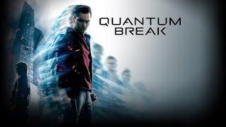 Квантовый разлом (Quantum Break film)  Фильм Фантастика Боевик /Русский перевод/