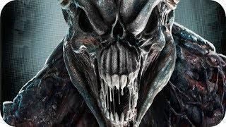 Топ 10 фильмов ужасов которые уже вышли в хорошем качестве! Новые фильмы! Стоит посмотреть!