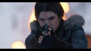 Дочь волка 2019 Фантастика боевик фэнтези приключения супер крутой фильм
