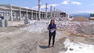 Akhisar'a Zeytin OSB Yapılıyor (16-12-2017) |  NHA World News | www.nhaworldnews.com