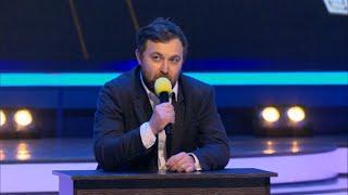 КВН Сборная Снежногорска - 2020 Высшая лига Первая 1/2 Музыкалка