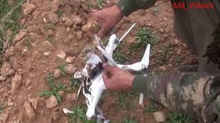 Курды из РПК сбивают ударный дрон ИГИЛ* Сирия Синжар Последние новости сегодня