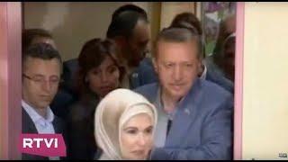 Турция и Израиль на грани разрыва дипломатических отношений
