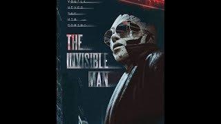 Человек невидимка 2017 Триллер Фантастика HD 1080