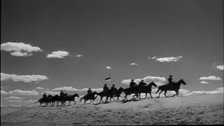 Фильм Шестеро смелых Приключения Вестерн