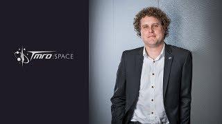 TMRO:Space - The man behind Rocket Lab, Peter Beck