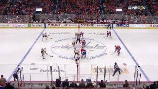 Вашингтон - Питтсбург   Penguins vs Capitals. Dec 19, 2018