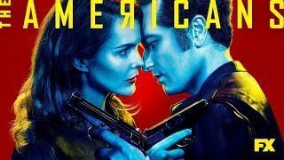 Американцы / The Americans / Промо 6 сезона №2 на русском