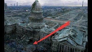 Тайна подземелий Капитолия