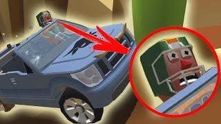 КЛАССНЫЕ МАШИНКИ #3 Игровой мультик как игра на андроид для детей! Гоняем на грузовой машинке!