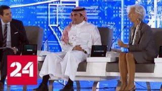 В Саудовской Аравии ищут альтернативу сырьевому сектору - Россия 24