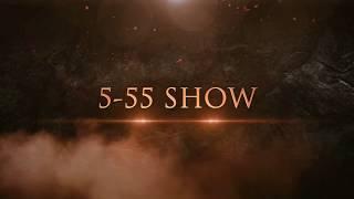 5-55 SHOW | PROMO | ВИДЕО ДЛЯ НАСТРОЕНИЯ
