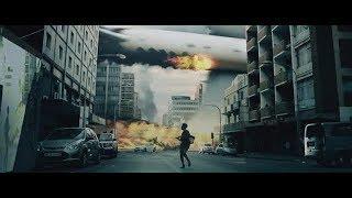 """Самая лучшая фантастика """"Земля в осаде"""" (2017) Фильм в HD"""