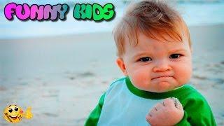 Видео для детей. ПРИКОЛЫ С ДЕТЬМИ Смешные дети || Funny kids Funny Kids Videos # 13