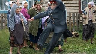 Шикарное кино про деревню смешное
