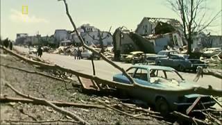 Секунды до катастрофы  Нашествие Торнадо Документальные фильмы National Geographic HD
