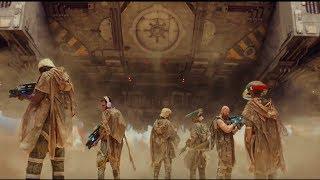 Супер крутой боевик 2018 HD -  боевик,  военный,  приключения,  криминал