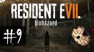 Resident Evil 7 [Biohazard] - Прохождение на русском - Часть 9 - Корабль