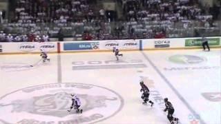 Все голы ХК Локомотив / HC Lokomotiv all goals