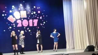 ✔КВН -2017 Гай✔ ОНИ ЛУЧШИЕ ИЗ ЛУЧШИХ!!!